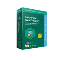 Kaspersky Total Security 2018 3 . . .
