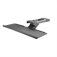 Startech Under Desk Keyboard Tray -  With 26In W -  . . .