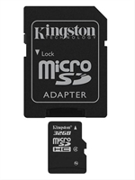 Kingston Secure Digital/ 32Gb . . .