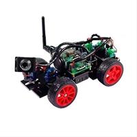 Kit Robotica Robot Coche  Sobre . . .