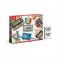 Kit Variado Nintendo Labo