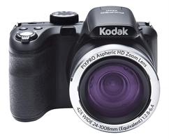 Kodak Cam 16Mp Ccd Zoom42 Li- On . . .