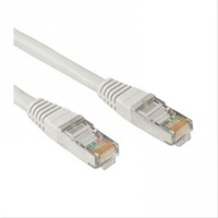 Latigullo Rj45 Cat. 6 Utp Gris . . .
