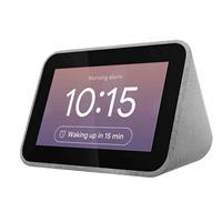 Lenovo Smart Clock Despertador Inteligente Con . . .