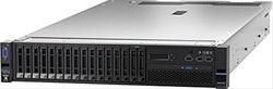 Lenovo System X3650 M5 2. 5´´ Adv Op . . .