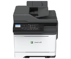 Lexmark Mc2425adw Color Multifunction