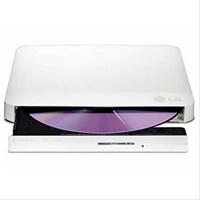Lg Dvd- Rw Ext Ultra- Slim White Usb