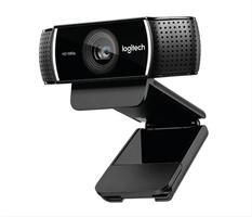 Logitech C922 Pro Stream Webcam    . . .