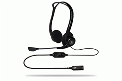 Logitech Oem/ Pc Stereo Headset 960 Usb