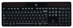 Logitech Wireless Keyboard K750 Spanish