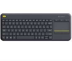 Logitech Wireless Touch Keyboard   . . .