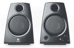 Logitech Z130 Speaker -  Altavoces 2. 0