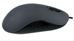 Ratón Primux M600 Óptico Usb Negro