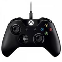 Mando De Consola Microsoft Xbox One +  Cable