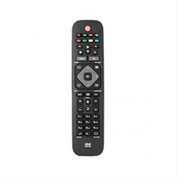 Mando De Remplazo Para Philips Tv One For All