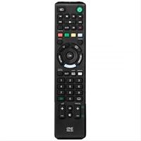 Mando De Remplazo Para Sony Tv One . . .