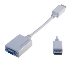 Mcl Samar Micro Cable Display Port . . .