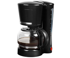 Medion Md 17229 Negro Cafetera Eléctrica 870W