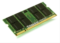 Memoria Kingston Sodimm Ddr3 4Gb 1600Mhz