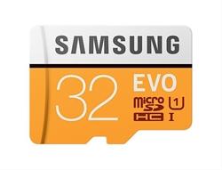 Memoria Micro Sdhc 32Gb Evo . . .