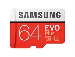 Memoria Samsung Microsd Adaptador . . .