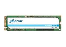 Micron Ssd 1300 M. 2 2280Ss Sata 1Tb