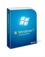 Microsoft Ggk- Win Pro 7 Sp1 . . .