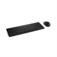 Microsoft Kit Tecl Raton Wireless 900