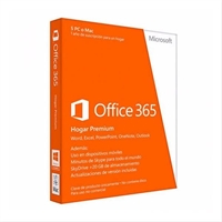Microsoft Office 365 Home . . .