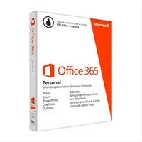 Microsoft Office Personal Software . . .