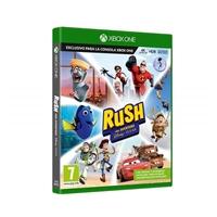 Microsoft Pixar Rush               . . .
