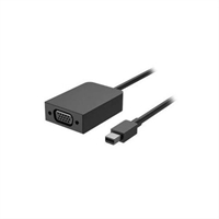 Adaptador De Mini Displayport A Vga Para Surface . . .