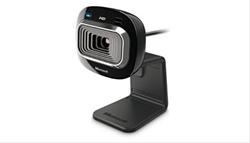 Microsoft Webcam Lifecam Hd- 3000 . . .