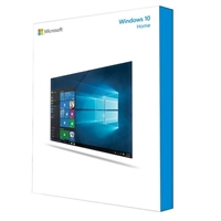 Microsoft Windows Home 10 64- Bit . . .