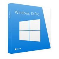 Microsoft Windows Pro 10 64- Bit Oem