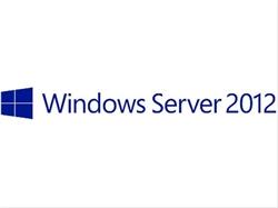 Microsoft Windows Server 2012 R2 Hp