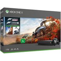Microsoft Xbox One Consola X +  . . .