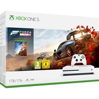 Microsoft Xbox One S  +  Forza . . .