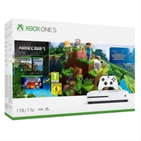 Microsoft Xbox One S 1Tb        . . .