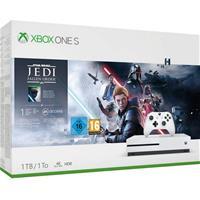Microsoft Xbox One S 1Tb +  Star . . .