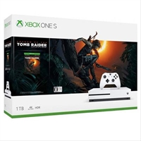Microsoft Xbox One S 1Tb +  . . .