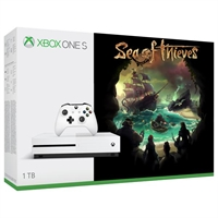 Microsoft Xbox One S 1Tb Bundle +  . . .