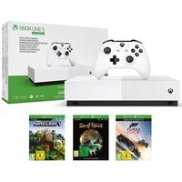 Microsoft Xbox One S All Digital Edition  In