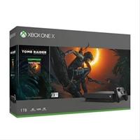 Microsoft Xbox One X +  Videojuego  . . .