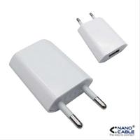 Mini Cargador Usb Nano Cable . . .