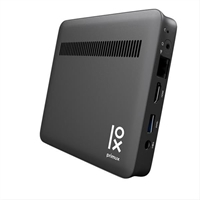 Mini Pc Primux Iox Minibox N3350 4Gb 32Gb Windows . . .