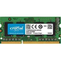 Módulo De Memoria Crucial 8Gb Ddr3 . . .