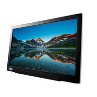 Monitor Aoc I1601fwux 15. 6´´ Ips Fullhd · . . .