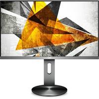 Monitor Aoc I2490pxqu 23. 8´´ Lcd . . .