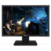 Monitor Led 18. 5´´ Acer V196hqlab 5Ms Vga . . .